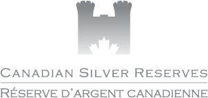 Canadian Silver Reserves — Réserve d'argent canadienne